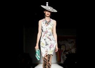 أبرز  مجموعات صيف 2019  في أسبوع الموضة بميلانو