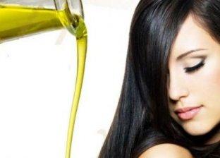 زيت القلي يساعد في انبات الشعر
