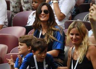 زوجات لاعبي المنتخب الفرنسي