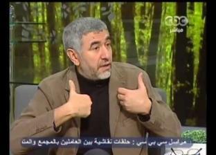 الدكتور نبيل القط، استشاري الطب النفسي،