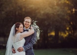 عروس إنجليزية