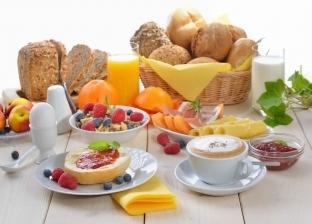 أضرار تناول السكريات في وجبة الإفطار