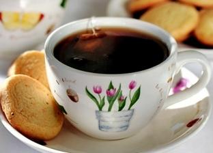 بسكويت الشاي