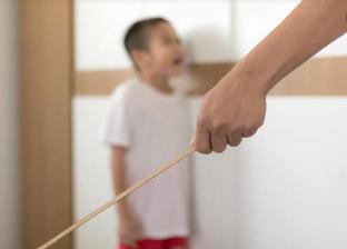 تعذيب الأطفال