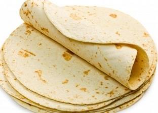 طريقة عمل خبز الصاج السوري