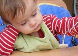 دراسة: بدانة الأب تؤثر على صحة الأطفال وتتسبب في زيادة الوزن