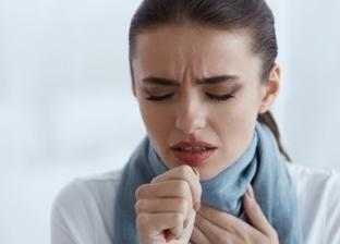 السعال الجاف من أعراض فيروس كورونا