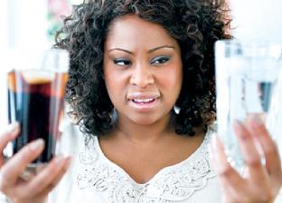 تناول المرأة لمشروبات الدايت يرتبط بخطر الإصابة بأمراض القلب