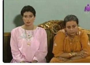 هاشتاج المراة المصرية