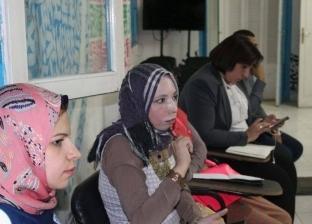 مبادرة «بيكى تبدأ الحياة» تدعم المرأة المعيلة ب 200 فرصة عمل