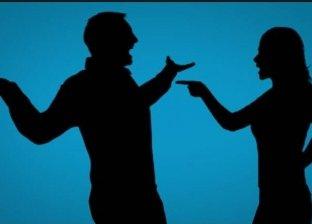 مصطفي يطلب زوجته في بيت الطاعة...