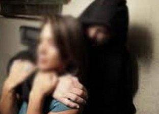 جريمة الاغتصاب