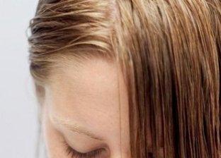 الشعر الدُهني