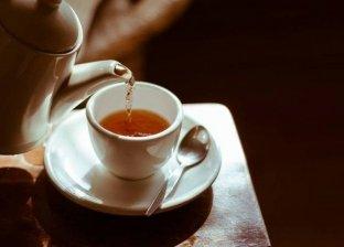 أضرار الشاي بعد الفطار