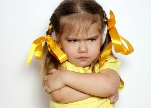 خطوات تحسين مزاج الطفل