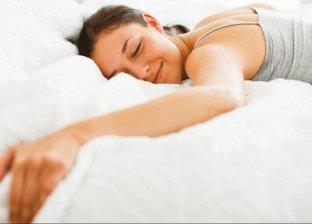 خطوات تساعد على النوم الهادىء