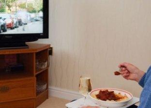 دراسة توضح خطورة مشاهدة التليفزيون لأكثر من ساعتين