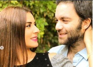 شريف رمزي - ريهام أيمن