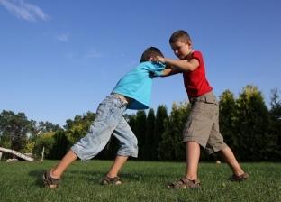 استشاري نفسي:  شجار الأطفال فرصة جيدة لتعليم الأبناء كيفية إدارة الخلاف