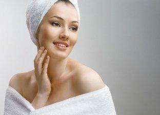 طرق تنعيم البشرة بعد إزالة الشعر