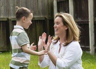 التعامل النفسي مع طفلك خلال فترة الأجازة
