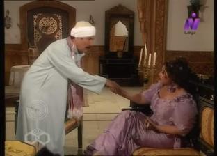 ليلى علوي - أحمد خليل