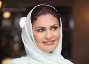 الكاتبة السعودية تغريد الطاسان
