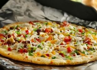 تشيكن رانش بيتزا
