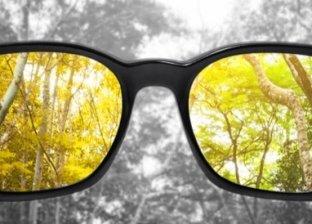 الإصابة بالعمى