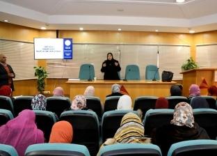 القومي للمرأة يشارك في المبادرة الرئاسية مراكب نجاة