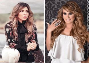 أصالة وشقيقتها ريم نصري