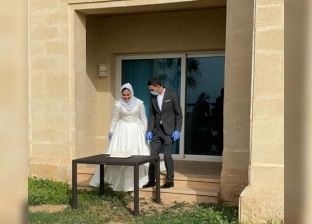 عروسان الأردن