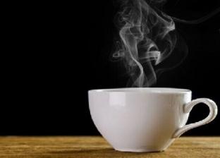 فنجان شاي