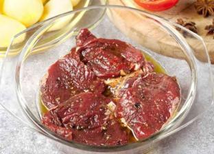 خطورة الإفراط في تناول اللحوم