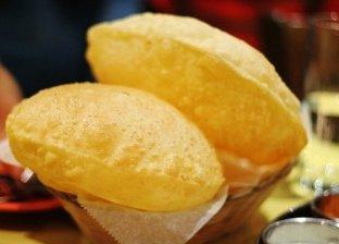 خبز البوري