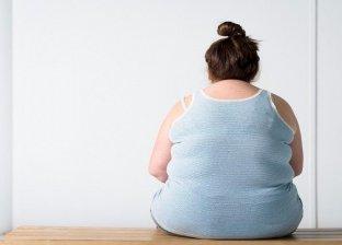 موقف محرج يجبر سيدة على فقدان 45 كيلو من وزنها في عام واحد