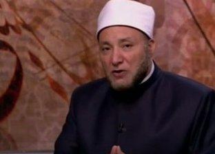 الشيخ عويضة عثمان يوضح حقيقة وقوع الطلاق في نهار رمضان