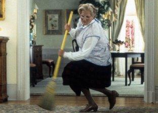 إليكِ نظام مثالي لتنظيف أركان المنزل