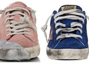 صور| دراسة: ارتداء الأحذية القذرة داخل المنزل تحمي الأطفال من