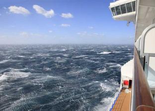 علاج دوار البحر