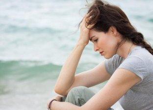اعراض تظهر على مريض الاكتئاب