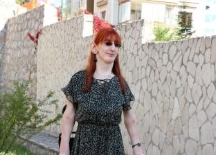 أطول امرأة في العالم