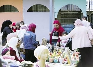 سوق - صورة أرشيفية