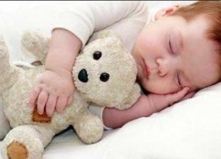 seo && ساعات نوم الطفل حسب عمره