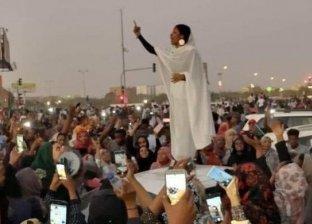 بالفيديو| امرأة سودانية
