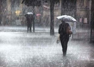 نصائح للحفاظ على صحة الأطفال مع سقوط الأمطار