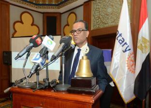 محمود مسلك رئيس تحرير جريدة الوطن