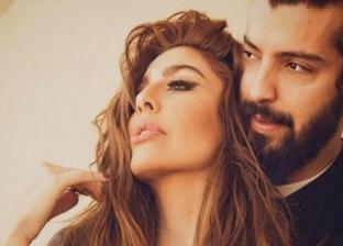 ليلى إسكندر وزوجها يعقوب