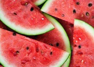 هل البطيخ يزيد الوزن؟