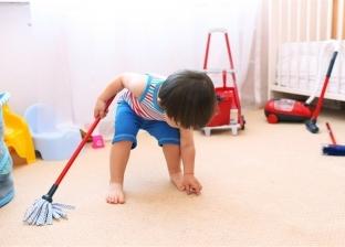 نصائح تساعد الطفل على تحمل فترة العزل